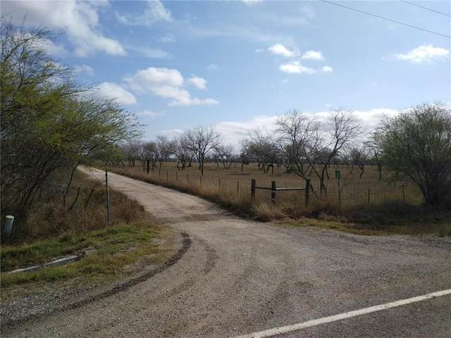 105 Viau, Woodsboro, TX 78393 (MLS #377099) :: South Coast Real Estate, LLC