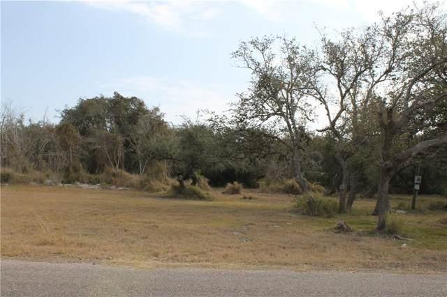 0 Hewlett, Ingleside, TX 78362 (MLS #377100) :: KM Premier Real Estate