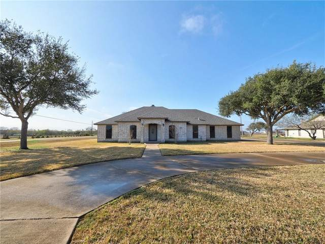 100 Lone Oak Street, Portland, TX 78374 (MLS #377111) :: South Coast Real Estate, LLC