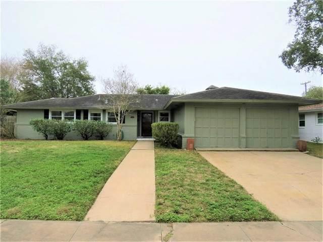 613 Williamson Place, Corpus Christi, TX 78411 (MLS #377116) :: South Coast Real Estate, LLC