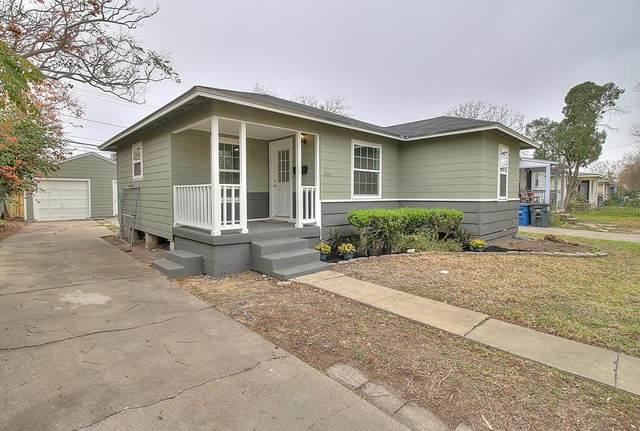 1528 Wynwood Street, Corpus Christi, TX 78415 (MLS #377122) :: South Coast Real Estate, LLC