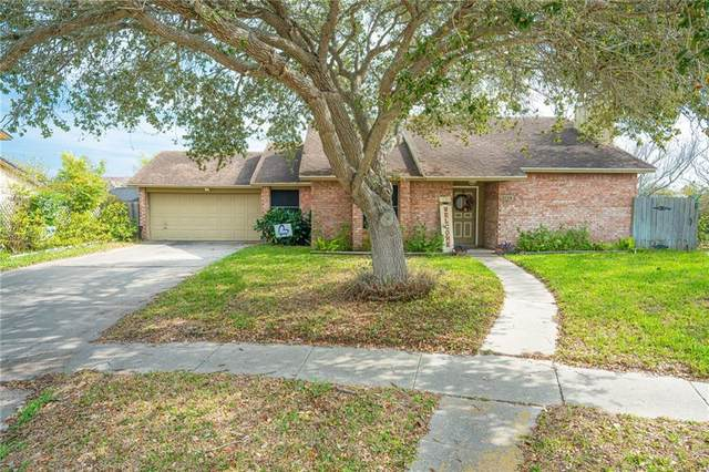 3118 Royal Court, Corpus Christi, TX 78414 (MLS #377134) :: KM Premier Real Estate