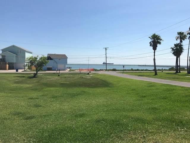 0 Bashore, Ingleside, TX 78362 (MLS #377146) :: KM Premier Real Estate