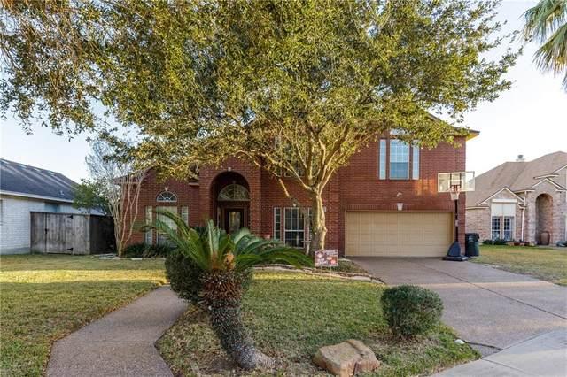 7414 Lake Micala Drive, Corpus Christi, TX 78413 (MLS #377147) :: KM Premier Real Estate
