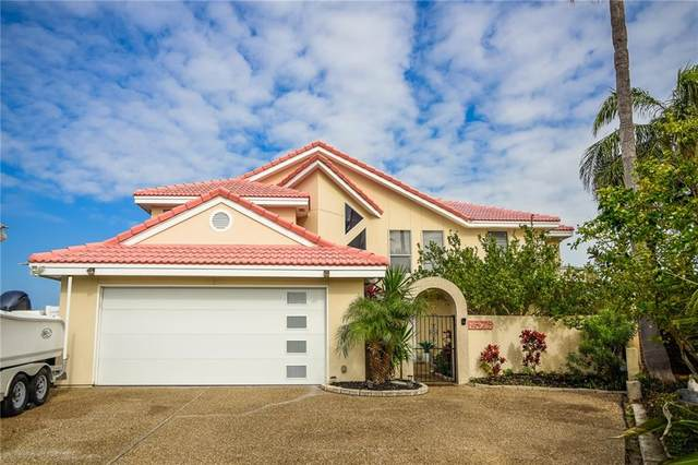 15206 Cartagena Court, Corpus Christi, TX 78418 (MLS #377149) :: South Coast Real Estate, LLC