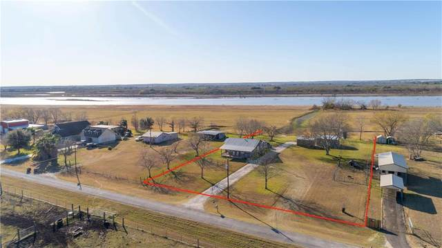 122 County Road 326, Mathis, TX 78368 (MLS #377153) :: South Coast Real Estate, LLC