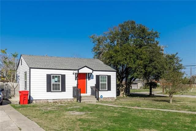 511 E Avenue H, Robstown, TX 78380 (MLS #377165) :: South Coast Real Estate, LLC