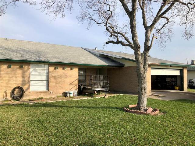 1506 Memorial Parkway, Portland, TX 78374 (MLS #377175) :: South Coast Real Estate, LLC