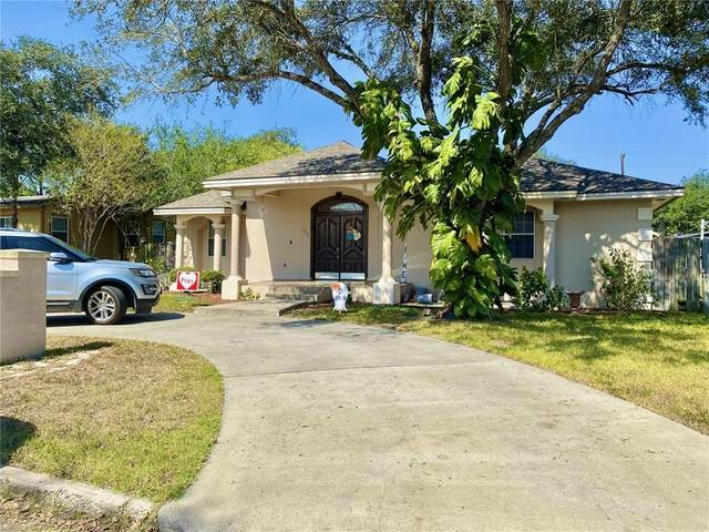 1011 Roosevelt Boulevard, Alice, TX 78332 (MLS #377188) :: KM Premier Real Estate