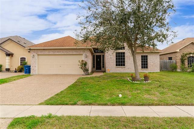 6822 Windfilled, Corpus Christi, TX 78414 (MLS #377193) :: KM Premier Real Estate