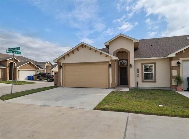 7702 Nathan, Corpus Christi, TX 78413 (MLS #377196) :: South Coast Real Estate, LLC