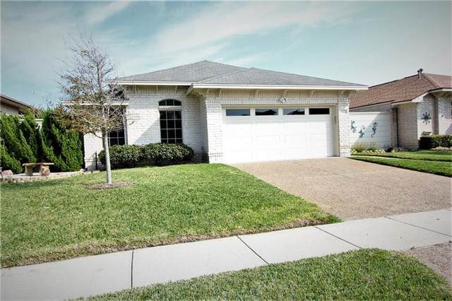 7442 Long S Drive, Corpus Christi, TX 78414 (MLS #377198) :: KM Premier Real Estate