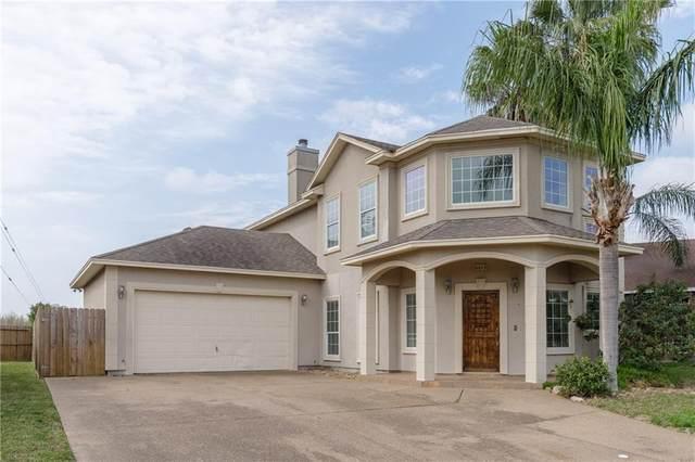 6613 La Bianca Drive, Corpus Christi, TX 78414 (MLS #377201) :: South Coast Real Estate, LLC