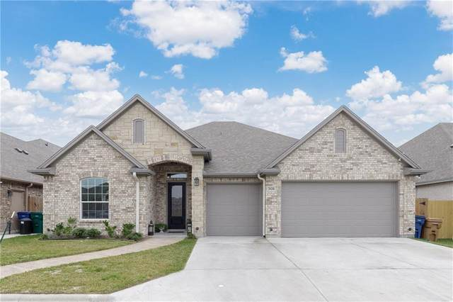 7826 Rancho Vista Boulevard E, Corpus Christi, TX 78414 (MLS #377210) :: KM Premier Real Estate