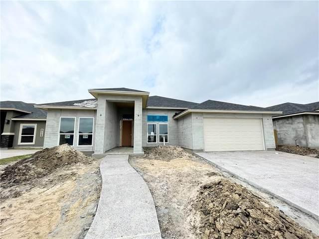 2121 Spanish Oak Drive, Corpus Christi, TX 78410 (MLS #377218) :: South Coast Real Estate, LLC