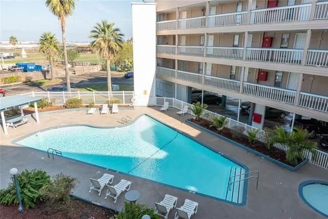 3938 Surfside Boulevard #3143, Corpus Christi, TX 78402 (MLS #377246) :: South Coast Real Estate, LLC