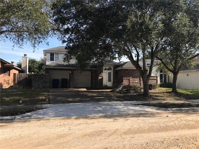 7630 Stony Brook Drive, Corpus Christi, TX 78413 (MLS #377255) :: RE/MAX Elite | The KB Team