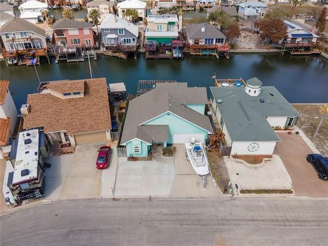 15313 Cartagena Court, Corpus Christi, TX 78418 (MLS #377300) :: South Coast Real Estate, LLC