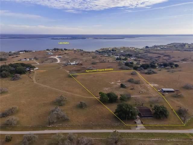 110 Lago Drive, Sandia, TX 78383 (MLS #377317) :: KM Premier Real Estate