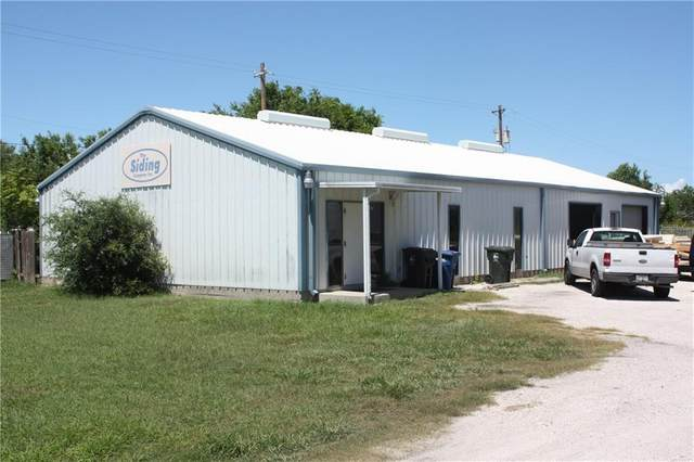 2144 Rand Morgan, Corpus Christi, TX 78410 (MLS #377320) :: South Coast Real Estate, LLC