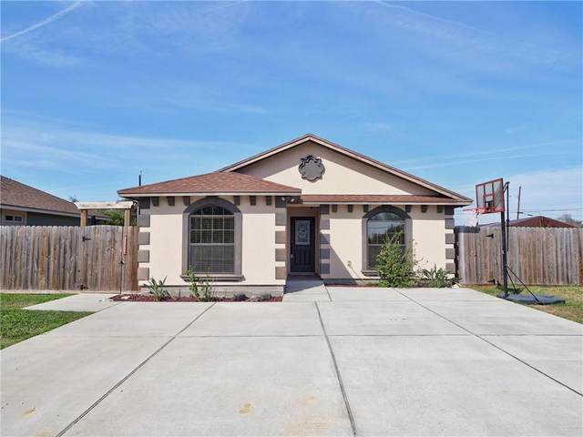 662 N Rife Street, Aransas Pass, TX 78336 (MLS #377330) :: South Coast Real Estate, LLC