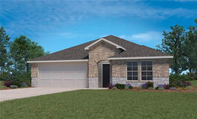 1342 Trent Park Ln, Corpus Christi, TX 78415 (MLS #377352) :: RE/MAX Elite | The KB Team