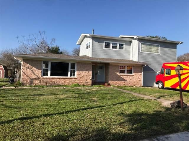3661 Austin Street, Corpus Christi, TX 78411 (MLS #377380) :: RE/MAX Elite | The KB Team