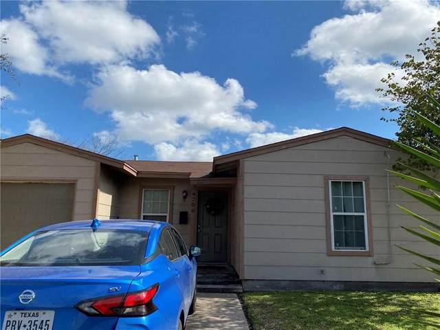 4706 Nesbitt Drive, Corpus Christi, TX 78415 (MLS #377385) :: RE/MAX Elite Corpus Christi