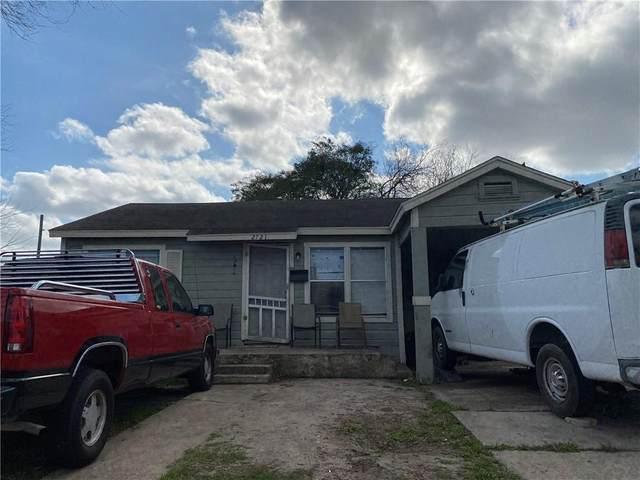 2721 Kitchens Street, Corpus Christi, TX 78405 (MLS #377389) :: RE/MAX Elite Corpus Christi