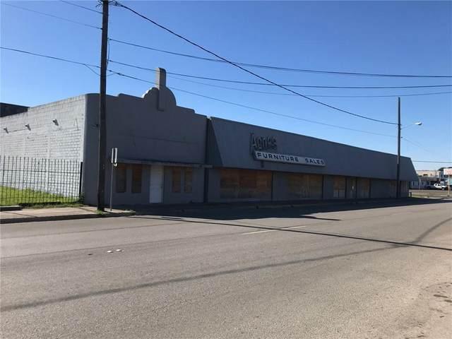 2213 Agnes Street, Corpus Christi, TX 78405 (MLS #377451) :: RE/MAX Elite Corpus Christi