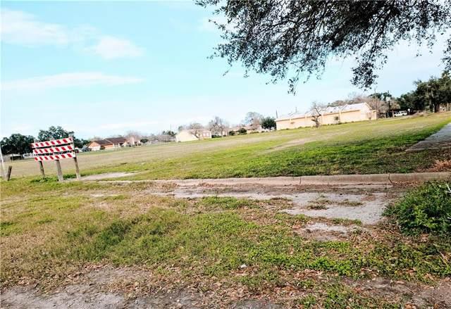 400 W Nettie Avenue, Kingsville, TX 78363 (MLS #377456) :: South Coast Real Estate, LLC