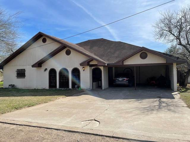 1205 W Harald Street, Hebbronville, TX 78361 (MLS #377477) :: RE/MAX Elite Corpus Christi