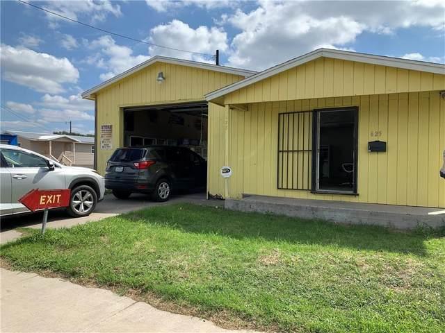 625 S State Highway 359, Mathis, TX 78368 (MLS #377483) :: KM Premier Real Estate