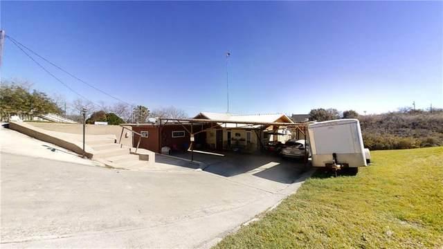 554 S Vista Drive, Sandia, TX 78383 (MLS #377485) :: RE/MAX Elite Corpus Christi