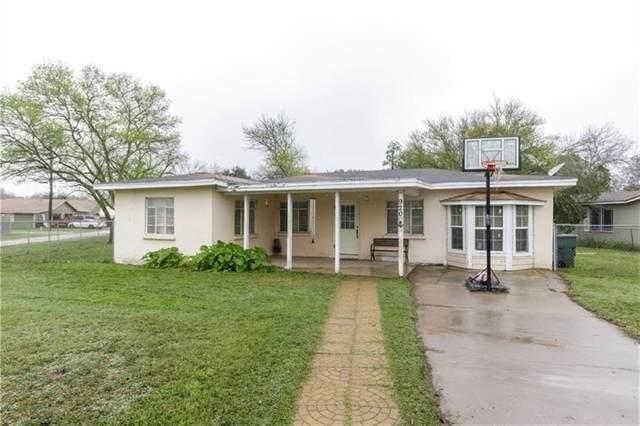 920 Madison Street, Alice, TX 78332 (MLS #377494) :: South Coast Real Estate, LLC