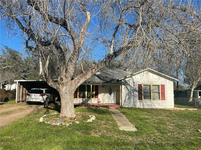 10420 Sixth Street, Pettus, TX 78146 (MLS #377495) :: KM Premier Real Estate