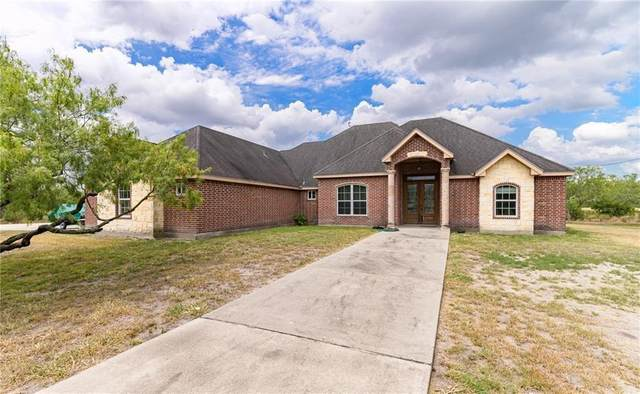 5867 State Highway 359, Alice, TX 78332 (MLS #377499) :: South Coast Real Estate, LLC