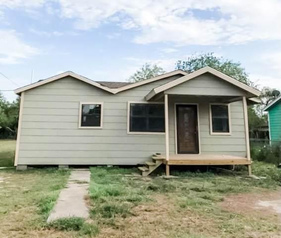506 Cavazos, Alice, TX 78332 (MLS #377532) :: South Coast Real Estate, LLC
