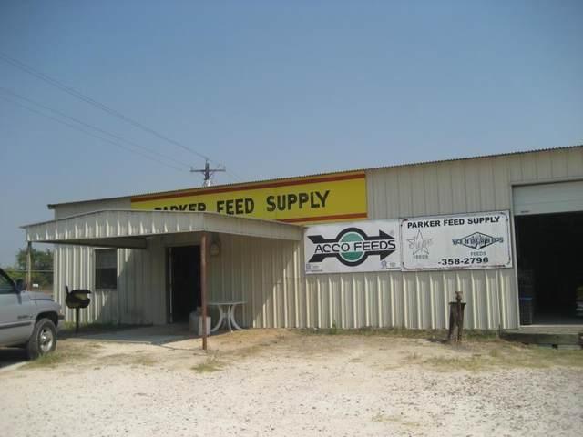 1823 Fm 673, Beeville, TX 78102 (MLS #377538) :: RE/MAX Elite | The KB Team