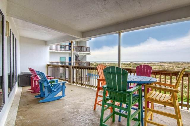 6317 State Highway 361 #6224, Port Aransas, TX 78373 (MLS #377545) :: KM Premier Real Estate