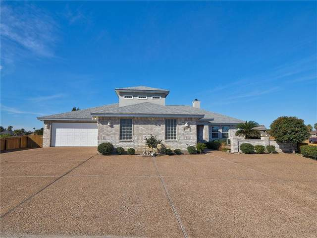 14933 Canadian Mist Drive, Corpus Christi, TX 78418 (MLS #377588) :: South Coast Real Estate, LLC
