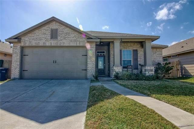 8013 Cormorant Drive, Corpus Christi, TX 78414 (MLS #377589) :: South Coast Real Estate, LLC