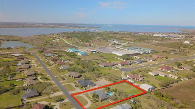1118 Cornerstone Drive, Corpus Christi, TX 78418 (MLS #377615) :: KM Premier Real Estate