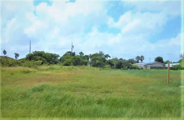 950 Mciver Street, Corpus Christi, TX 78418 (MLS #377620) :: South Coast Real Estate, LLC