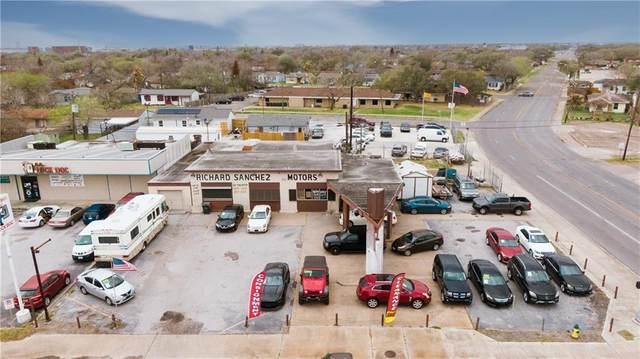901 Airline Road, Corpus Christi, TX 78412 (MLS #377623) :: RE/MAX Elite Corpus Christi
