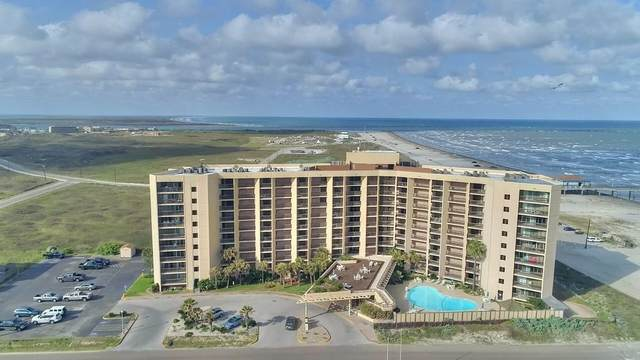 1000 Lantana Drive #906, Port Aransas, TX 78373 (MLS #377626) :: KM Premier Real Estate