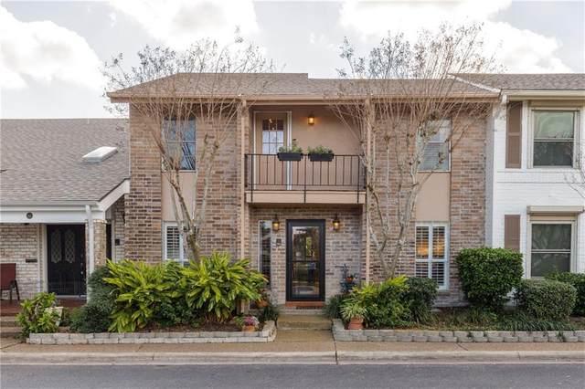 70 Rock Creek Drive, Corpus Christi, TX 78412 (MLS #377635) :: South Coast Real Estate, LLC