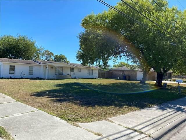 3922 Violet, Corpus Christi, TX 78410 (MLS #377637) :: RE/MAX Elite | The KB Team