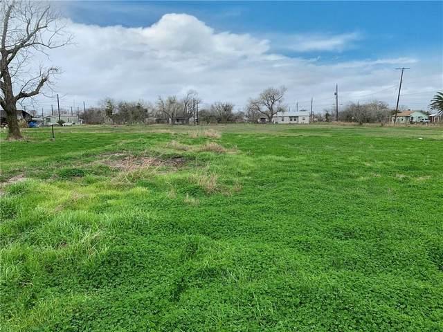 509 King Street, Refugio, TX 78377 (MLS #377639) :: South Coast Real Estate, LLC