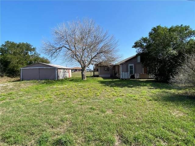 601 Ironwood Avenue, Bishop, TX 78343 (MLS #377658) :: RE/MAX Elite | The KB Team